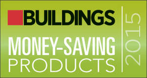 "IrriGreen: Selected by BUILDINGS as a 2015 ""Money-Saving Product"""