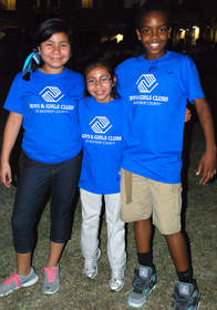 Photo of Boys & Girls Clubs of Bastrop County members