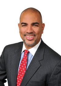 Ahmed J. Davis, Principal and National Chair of the Diversity Initiative at Fish & Richardson, which was ranked in the top 20 percent of law firms for diversity, according to the 2015 American Lawyer (Am Law) Diversity Scorecard.