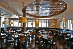 The Grille Dining Room