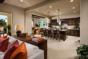 Azalea, New Homes, Azusa Homes, San Gabriel Valley Homes, Christopher Homes