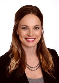 Brie Jensen joins Cushman & Wakefield | Commerce as Senior Director