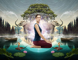 Yoga wear, Proyog, fitness, health, women's health