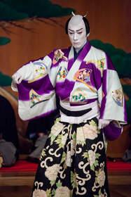 Ebizo Ichikawa XI (C) Shunsuke Sakai