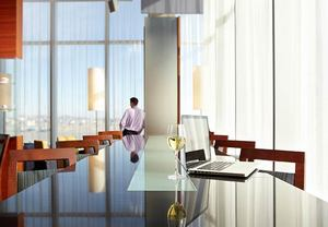 Business hotels Montreal