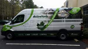 ActiveYards Mobile Showroom