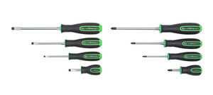 GearWrench Bright Colored Handle Screwdrivers