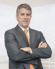 Greg Hazelton, NW Natural's new CFO