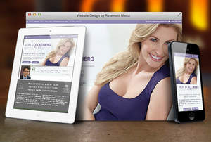 Scarsdale Plastic Surgeon Announces a New Website for His Practice