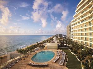 Fort Lauderdale luxury hotels