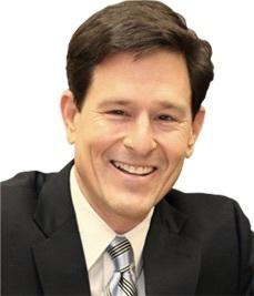 Austin Ophthalmologist Dr. Steven Dell