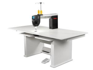 BERNINA Introduces the Q 20 Longarm Quilting Machine