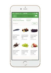 grocery delivery, whole foods market delivery