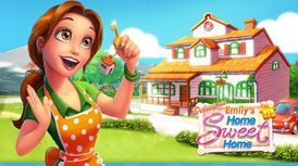 Delicious: Emily's Home Sweet Home -- the New Addition to the Addicting Romantic Comedy Game Series -- Launches Globally Today