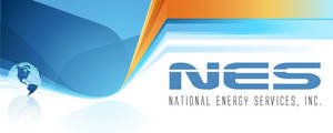 National Energy Services, Inc.