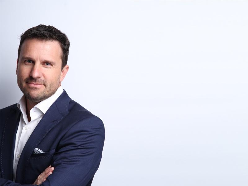 Vortex International President and CEO Stephen Hamelin Named Finalist for Prestigious EY Entrepreneur Of The Year Award