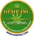 Hemp, Inc.