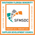 The Southern Florida Minority Supplier Development Council (SFMSDC)