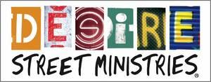 Desire Street Ministries
