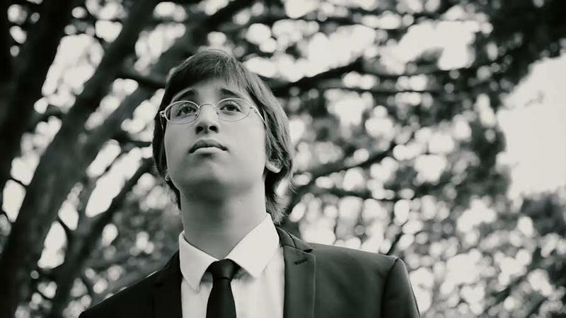 14-Year-Old Oliver Richman Releases New Recording and Music Video of the Stevie Wonder, Ray Charles Classic, 'Heaven Help Us All' Written by His Grandfather, Ron Miller