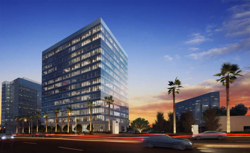 Neustar, Inc. Leases Full Floor at New One La Jolla Center in University Towne Centre