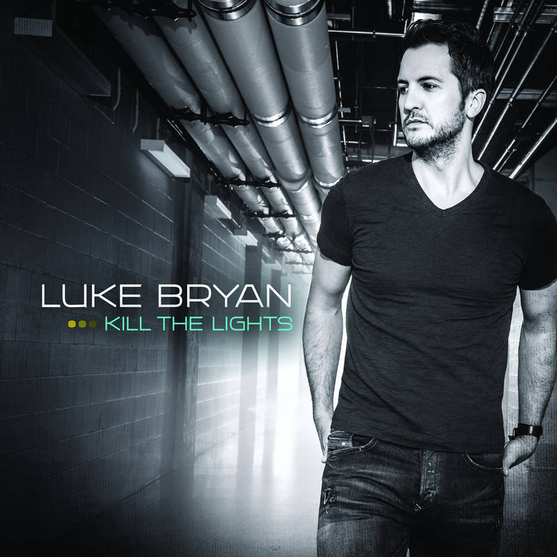 Citi to Present Exclusive Luke Bryan Concert on August 7th at Irving Plaza in New York City to Celebrate the Release of New Album Kill The Lights