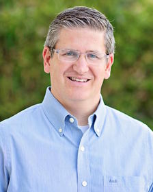 Trent Gardner, CEO, ListTrac
