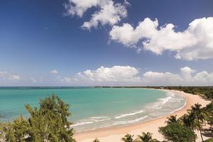 San Juan beach resorts