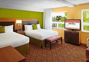 Mississauga Hotel Suite