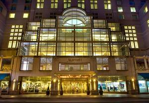 Hotel in City Center Philadelphia