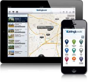 Listingbook Mobile App
