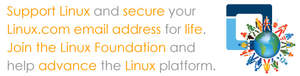 Linux Foundation Membership