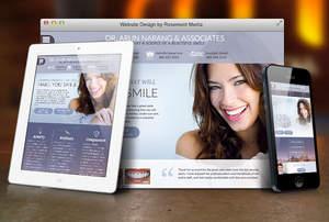 Toronto Dental Practice Unveils New User Friendly Website