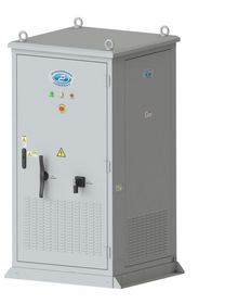Dynapower's 250kW Energy Storage Inverter for Tesla Powerpack