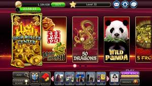IGS and Aristocrat Jointly Premiere Android Social Slot Game -- FA FA FA Slots