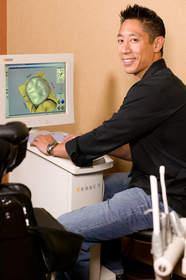 San Diego Dentist Dr. Jimmy Wu
