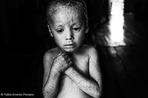 Pablo Ernesto Piovano - 2015 Manuel Rivera-Ortiz Documentary Photography Grant