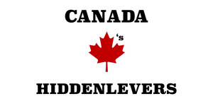 HiddenLevers launches Canada Support. The crowd roars.