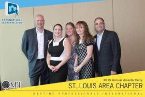 Business hotels St Louis