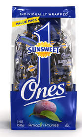 Sunsweet One Prunes