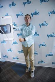 Cameron White, Yello Senior Business Analyst