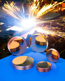 Laser Research Copper Laser Mirrors