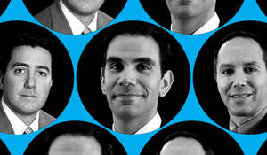 The 2015 All-America Fixed-Income Research Team