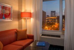 Hotels in Lower Manhattan