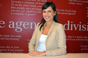 Tugce Suyabatmaz - Business Director - Ogilvy CommonHealth in Turkey