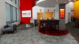 Tech CU opens new San Francisco branch.
