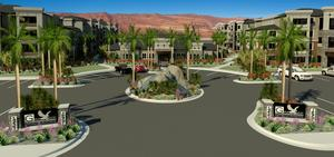 Land acquired for Grayhawk Apartments at River's Edge in St. George, UT