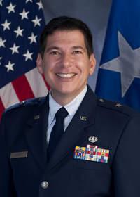 HARRIS JAY KLINE Brigadier General (Ret.), USAF - Chief Legal Officer (CLO) of SolarCure
