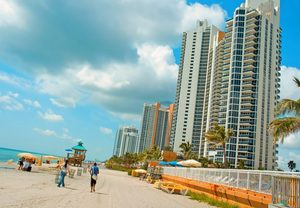 North Miami vacation packages