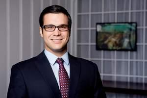 Garrett Hausman
